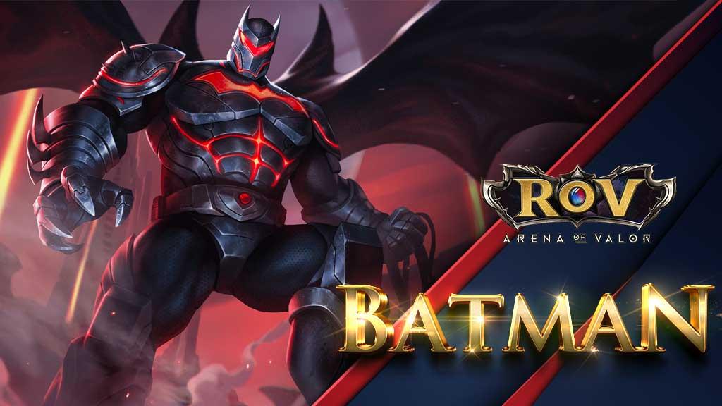 Batman rov