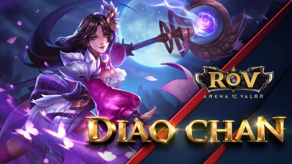 Diao-chan rov
